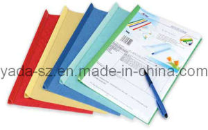 Slide Binder Set (PQ08) pictures & photos