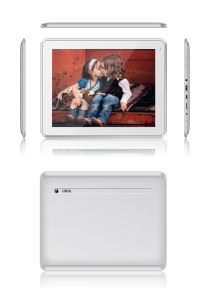 9.7 Inch Rk3188 Quad Core Tn Screen 1024*768 Android Tablet