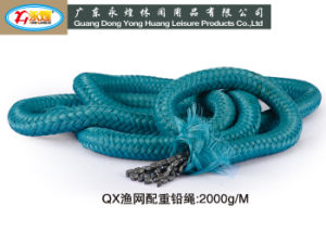 2kg Customized Fishing Net Lead Rope pictures & photos