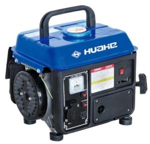 Luxury Type Gasoline Generator HH950-B05 (500W-750W) pictures & photos