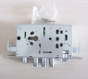 High Security Door Lock Body Door Lockcase (08C-T) pictures & photos