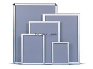 Poster Frames & Holders Movie Picture Photo Frame pictures & photos