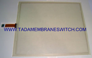 Touch Screen with 5-Wire (TD-T-TP-001)