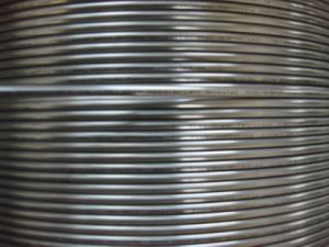 AISI316L Stainless Steel Oil Tubing pictures & photos