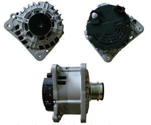 12V 90A Alternator for Audi Lester 11207 Sg9b017 pictures & photos
