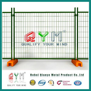 Temporary Fence Panel/Crowd Control Barrier/Event Fence pictures & photos