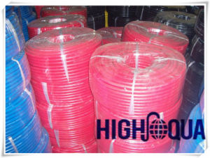 Superior Quality Industrial Fiber Braid EPDM Hose Chinese Manufacturer pictures & photos