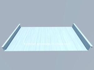 Titanium Zinc Roofing Sheet for Facades pictures & photos