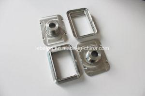 CNC Precision Parts, Aluminum Machining, Precision CNC Machining Drilling Service pictures & photos