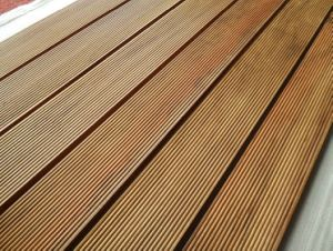 Economic Excellent Quality Waterproof Teak Outdoor Wood Decking