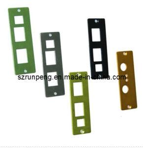 High Precision Aluminium Stamping Parts (RP1001)