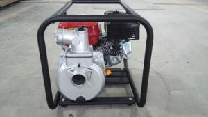 Gasoline Engine Powered 2 Inch Centrifugal Water Pump for Farm Irrigation pictures & photos