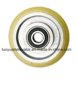 Xingma/LG Guide Wheel for Elevator Parts (TY-R013)