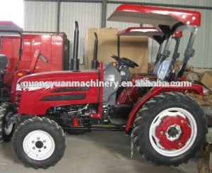 25HP Hydraulic 4WD Mini Farm Tractor pictures & photos