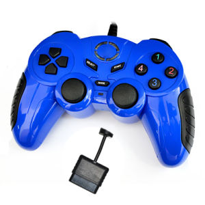 Game Accessory For PS2 Gamepad STK-2024P pictures & photos