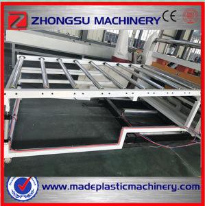 Plastic Automatic Auto PVC WPC Foam Board Extruder pictures & photos