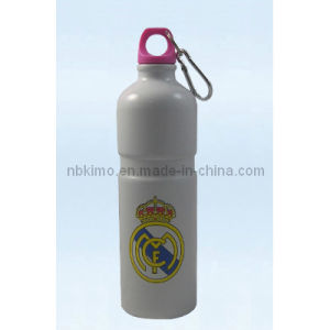 750ml High Quality Aluminum Drinking Bottle / Drinkware Water Bottle (24711)
