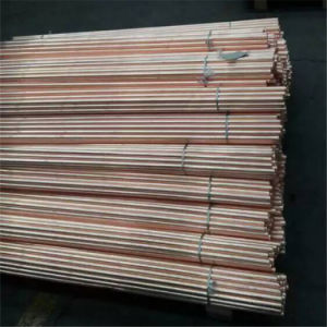 Air Conditioner Copper Tube Price Tu2, Tu1, T2 pictures & photos