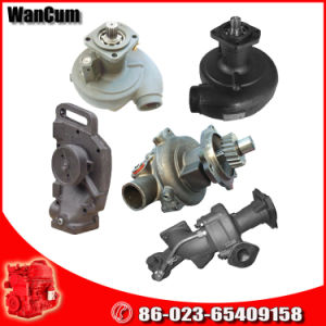 Original and Reasonable Price Cummins Diesel Engine Part Water Pump pictures & photos