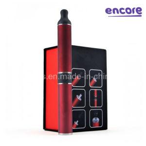 Dry Herb Vaporizer Ago-X of E-Smoking Cig