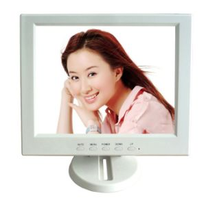 "12"" Car LCD TV Monitor 800X600 pictures & photos"