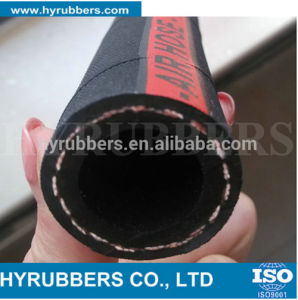 20bar Working Pressure Flexible Air and Water Hose pictures & photos
