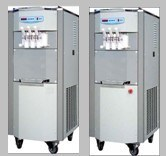 Soft Ice Cream Machine (Floor Standing) pictures & photos