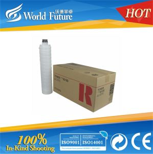 Hot Sale Compatible Laser Copier Toner Cartridge for Ricoh 6210d/6110d pictures & photos