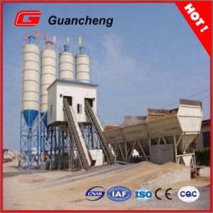 High Quality 60cbm Full Automatic Concrete Plant on Sale pictures & photos