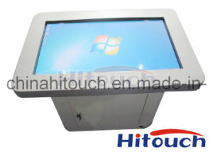 Multitouch Table Smart Interactive Touch Table IT600