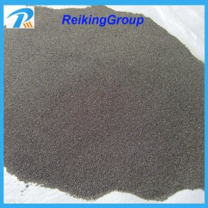 Cast Steel Sand for Shot Blasting Machine pictures & photos