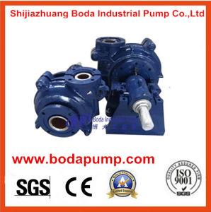 High Efficiency Mining Slurry Pump pictures & photos