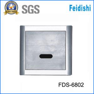 Concealed Sensor Urinal Flusher