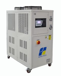 High Efficiency Air Cooled Industrial Water Chiller pictures & photos