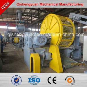 Zps-1200 Tire Crusher Machine for Shredder Scrap Tires pictures & photos
