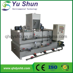 PAM Polymer Preparation and Dosing System pictures & photos