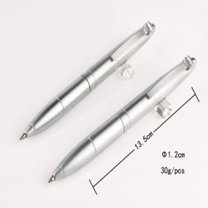 Stainless Steel Brand Pen for Corporation Gift