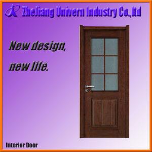 Veneer Laminated Wood Door pictures & photos