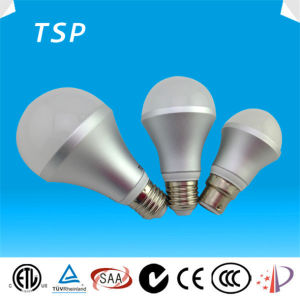 E27 5/7/9W Bulbs LED