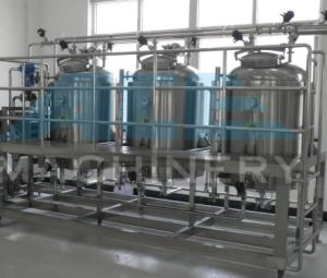 Acid and Alkali Cleaning Fluid System CIP for Cleaning (ACE-CIP-A1) pictures & photos