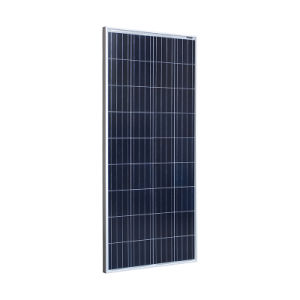 150W Competitive Price High Efficiency Poly Solar Panel pictures & photos