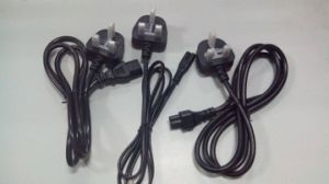 Different Type Euro Power Cord