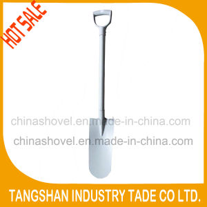 PVC Grip and Whole Metal Steel Spade pictures & photos