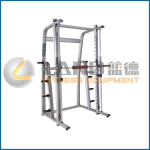 Professional High Quality Gym Use Multipower Smith Fitness Equipment
