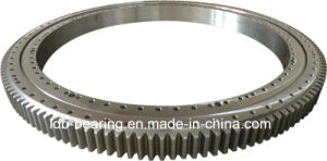 Tower Crane Spare Parts Slewing Ring Bearing Swing Circle pictures & photos