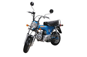 Jincheng Jc50q-5 Leisure Motorcycle pictures & photos