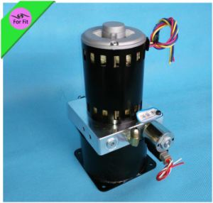 2-5 Tons Capacity Cutter 50Hz 220V Small Crusher 121mm Mini Cute Hydraulic Power Pack