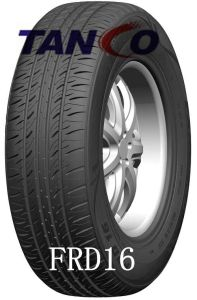 HP Tire for Car (Farroad Brand Tire) pictures & photos