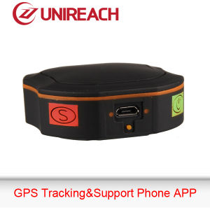 Tracking Device for Old Man/Woman, Easy to Carry (MT90)