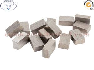 Multi-Blade Diamond Segments for Granite Factory Price pictures & photos